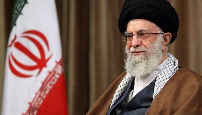 میهمانان کنفرانس بینالمللی وحدت اسلامی با رهبر انقلاب دیدار می کنند