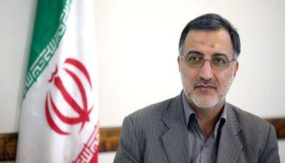 وعده زاکانی برای جمعآوری معتادان متجاهر از سطح شهر تهران