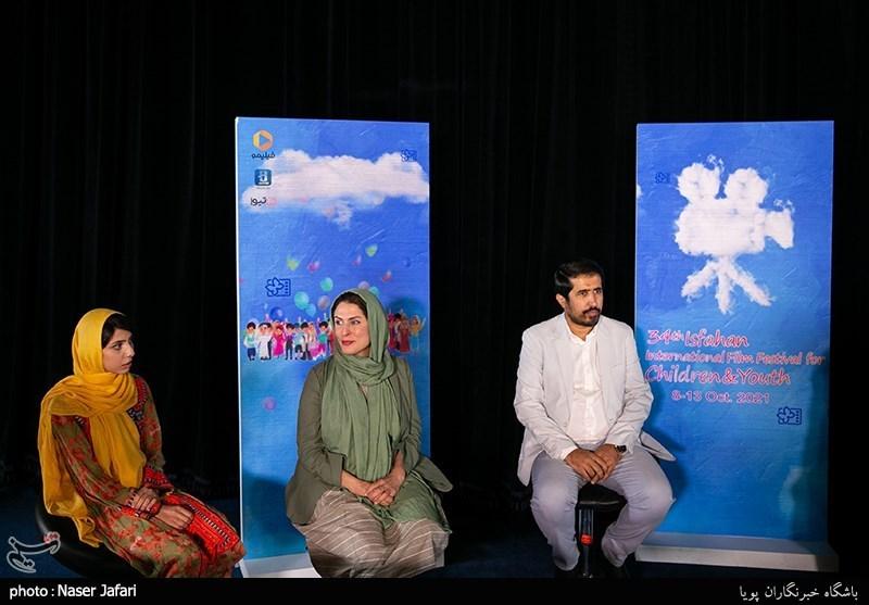 دومین روز جشنواره فیلم کودکان و نوجوانان