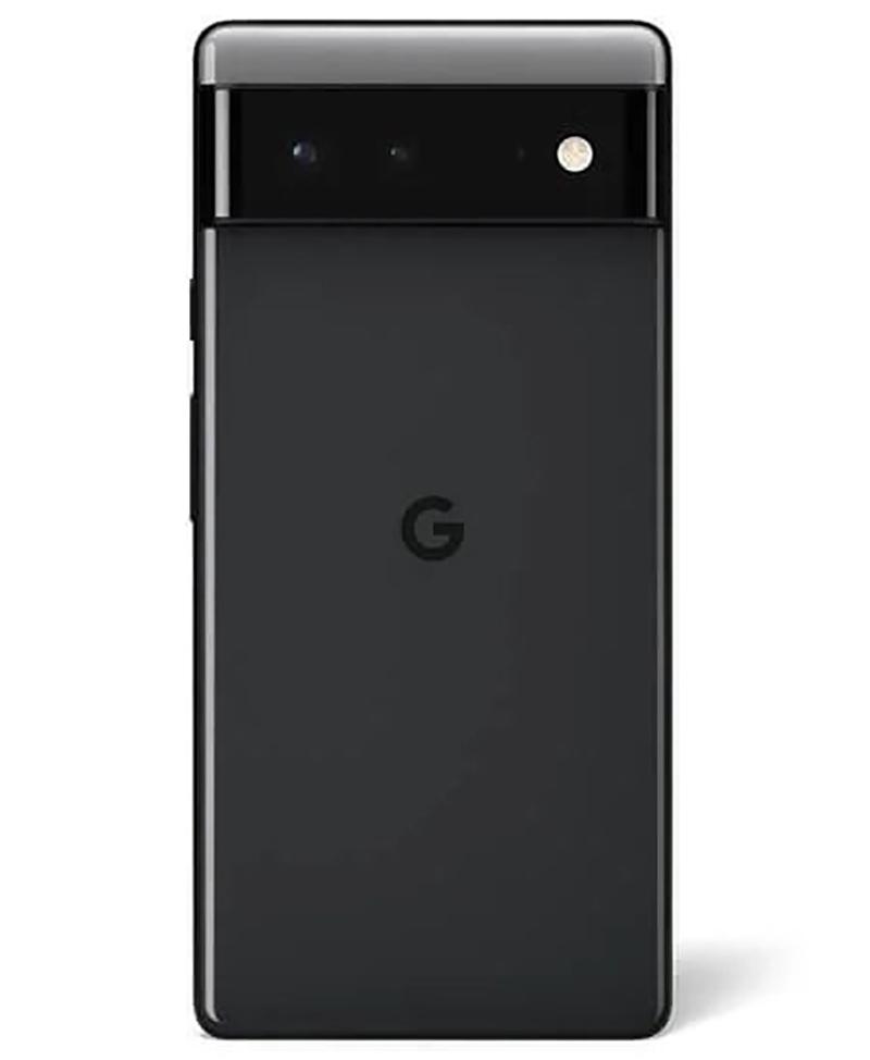 تصاویر رندر جدید پیکسل 6 رنگهای خیرهکنندهی این گوشی را نشان میدهد