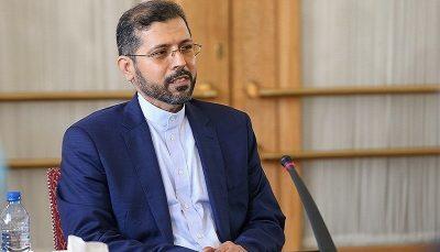 جمهوری اسلامی به مذاکرات برجام باز میگردد