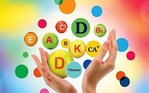 5 علامت مشخص کمبود مواد مغذی در بدن