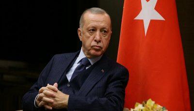 اردوغان دستور اخراج ۱۰ سفیر اروپایی و آمریکایی را صادر کرد