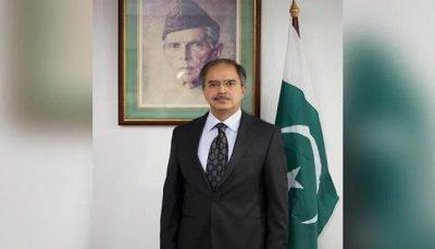 پاکستان: تفاهم میان تهران و ریاض به نفع منطقه و جهان است