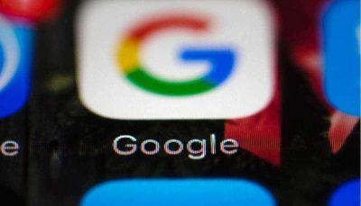 گوگل تمایلی به پرداخت جریمه 5 میلیارد دلاری اتحادیه اروپا ندارد