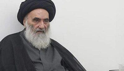 بیانیه دفتر حضرت آیت الله سیستانی در پی انفجار مسجد قندوز