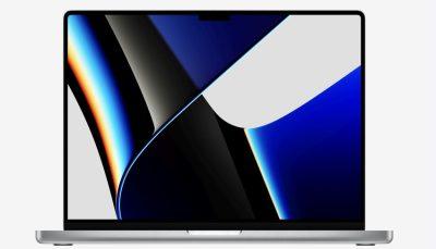 اپل مک بوک پرو 2021 با سخت افزار قوی رونمایی شد