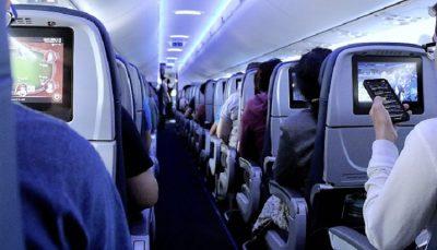 استارلینک به دنبال ارائه سرویس اینترنت پرسرعت به هواپیماها
