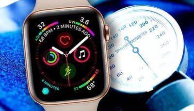 نسل بعدی اپل واچ دارای قابلیت سنجش قند خون است