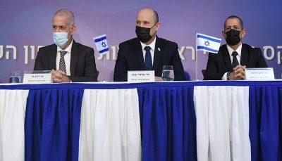 رونین بار: ایران، تهدید اصلی برای اسرائیل است