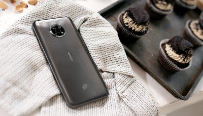 گوشی جدید نوکیا G300 با نمایشگر بزرگ معرفی شد