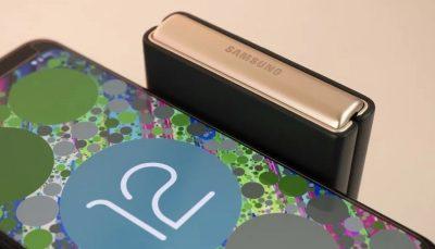 تا پایان 2021 برخی از گوشی های سامسونگ به اندروید 12 ارتقا پیدا می کنند