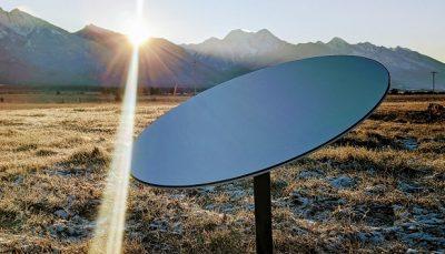 اینترنت ماهوارهای استارلینک از فاز آزمایشی خارج شد